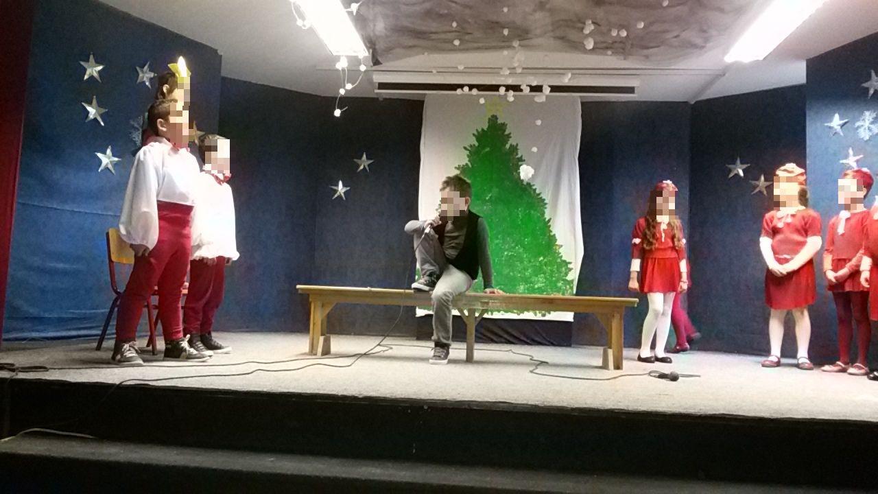 Χριστούγεννα2016